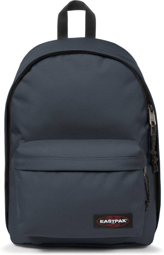 Eastpak Out Of Office Rugzak - Quiet Grey