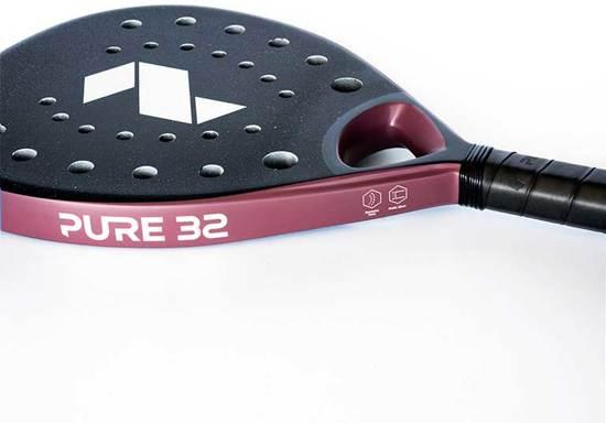 Pure32 C500 Padel racket