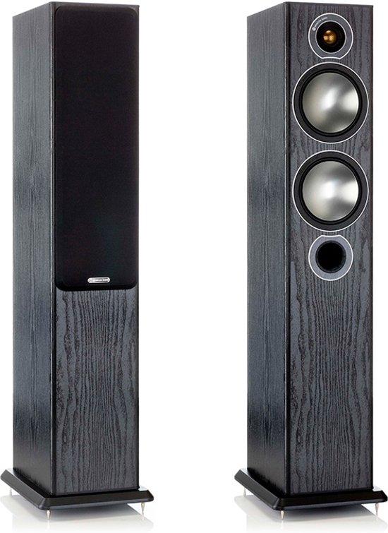 Monitor Audio Bronze 5 (per stuk) Zwart