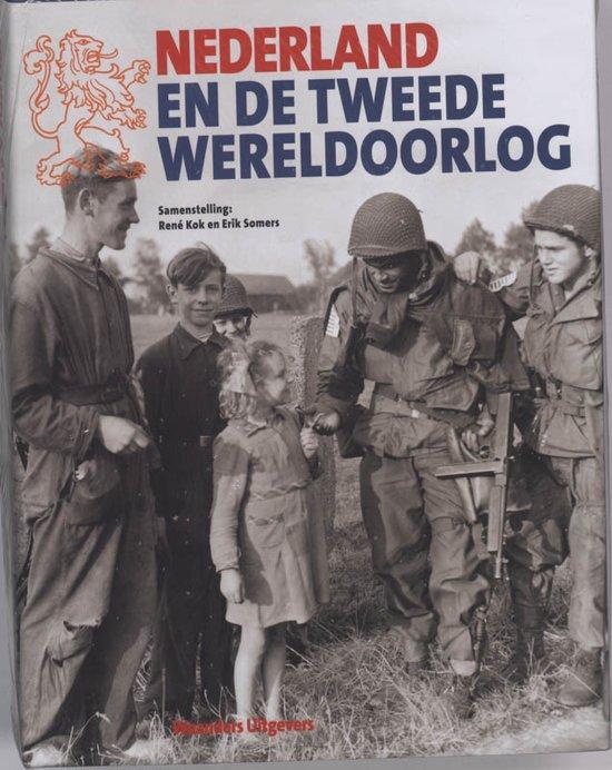 Nederland en de Tweede Wereldoorlog