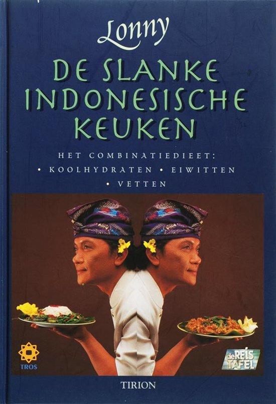 SLANKE INDONESISCHE KEUKEN