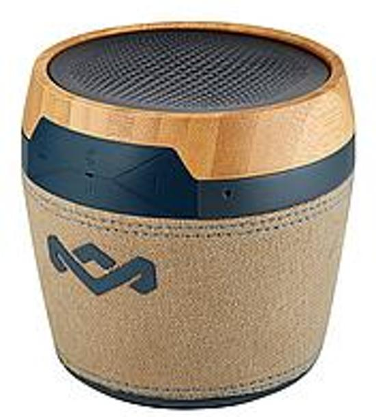The House of Marley Chant Mini - Navy