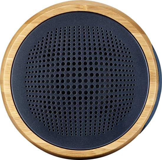 House of Marley Chant Mini Navy Bluetooth speaker