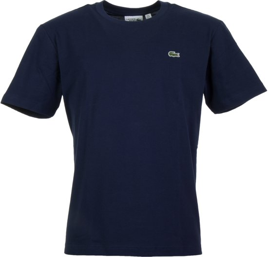 Lacoste Superlight Cotton  Sportshirt - Maat XXL  - Mannen - blauw