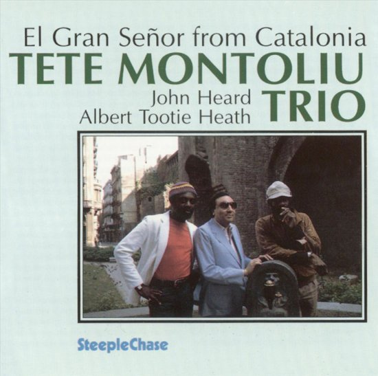El Gran Senor From Catalonia