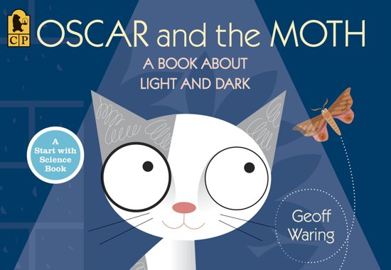 Oscar and the Moth