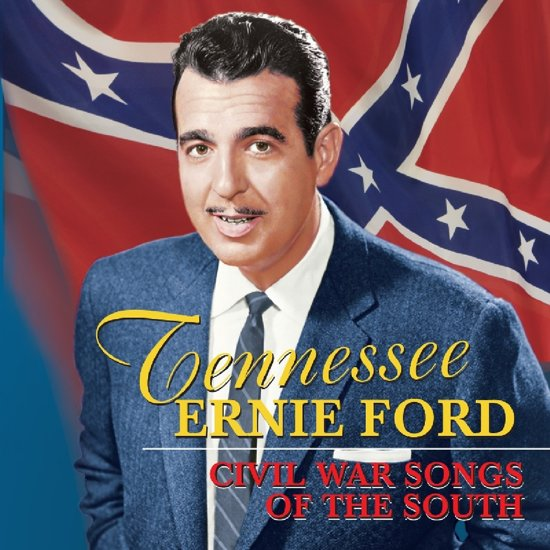 Civil War Songs Of The South