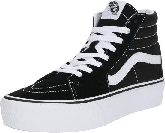 373a846d4d7 Vans Dames Sneakers Sk8 Hi Platform 2 - Zwart - Maat 37
