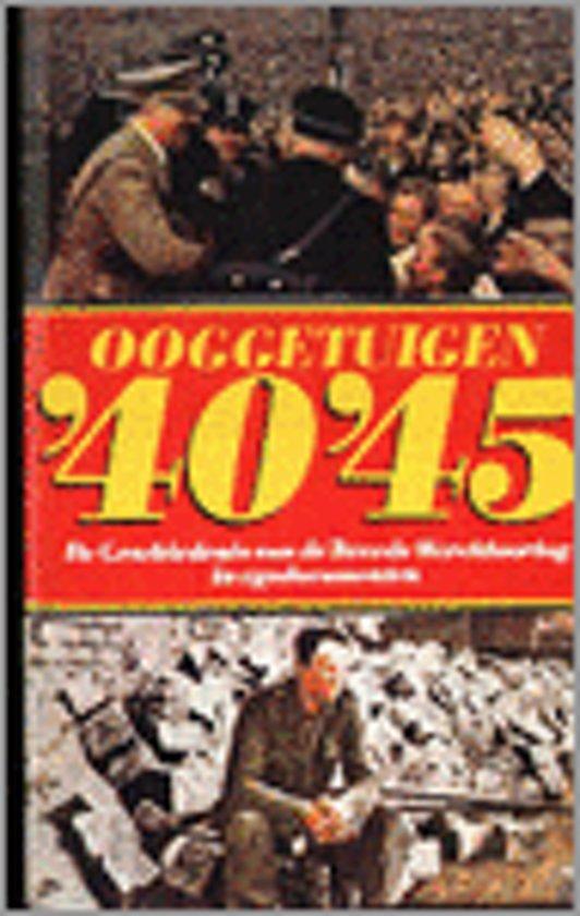 Ooggetuigen '40 '45