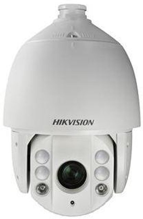 Hikvision Digital Technology DS-2DE7230IW-AE IP security camera Buiten Dome Wit bewakingscamera