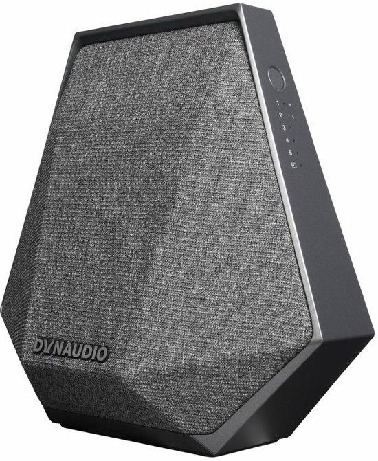 Dynaudio Music 1 Draadloze stereoluidspreker 80W Grijs