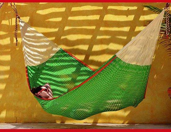 Mexicaanse hangmat Nopales Large