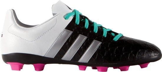 adidas ACE 15.4 FxG Voetbalschoenen - Maat 36 2/3 - Unisex - zwart/