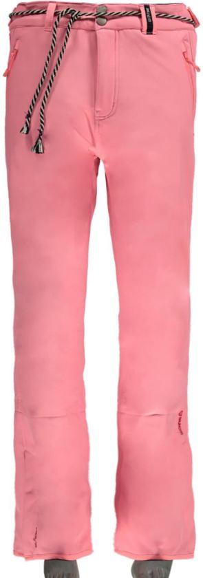 Brunotti Tavors - Wintersportbroek - Vrouwen - Maat XS - Fluo Pink