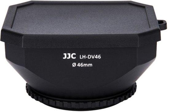 JJC Zonnekap voor videocamera's - 46mm
