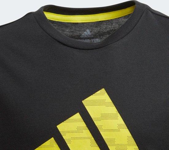 adidas shirt jongens