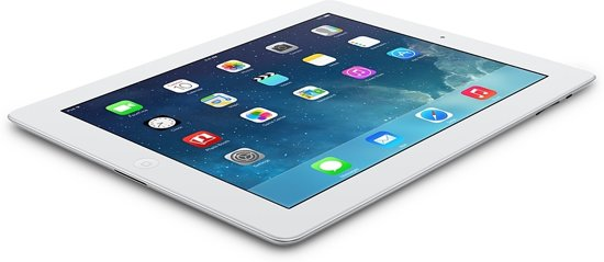 iPad 2 Wi-Fi+3G 16Gb White