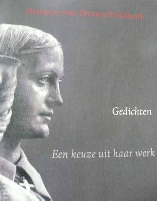 Boek cover Annette von Droste-Hulshoff van  (Paperback)