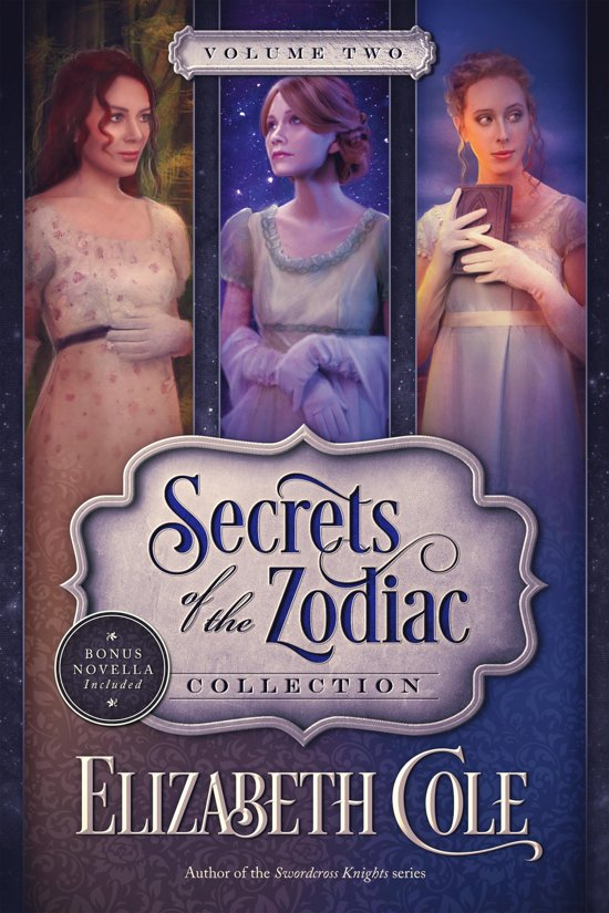 Secrets of the Zodiac Collection