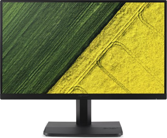 Acer ET241Ybi - Monitor