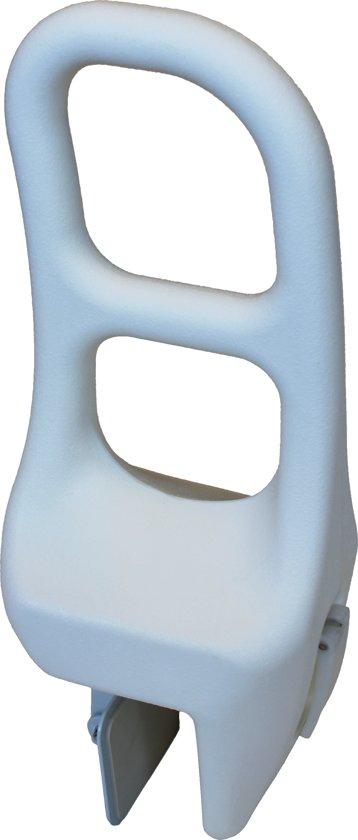 Parcura Badkuip veiligheidsrail 120 kg wit 84830