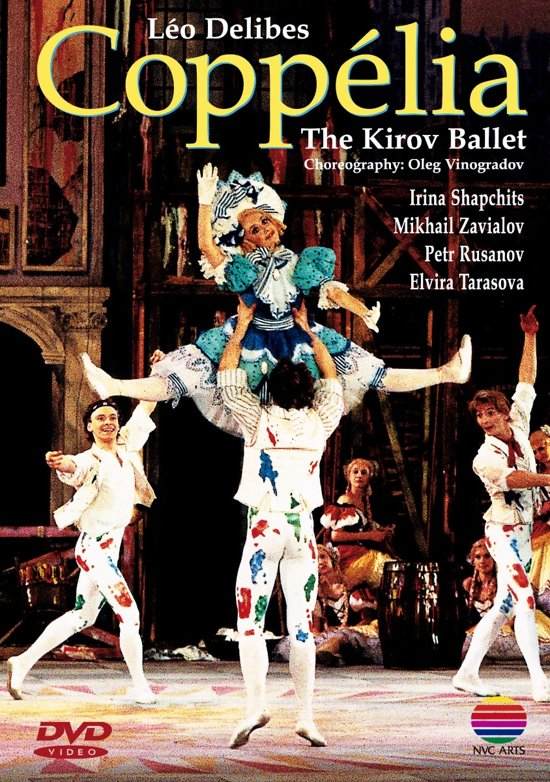 Kirov Ballet - Coppelia