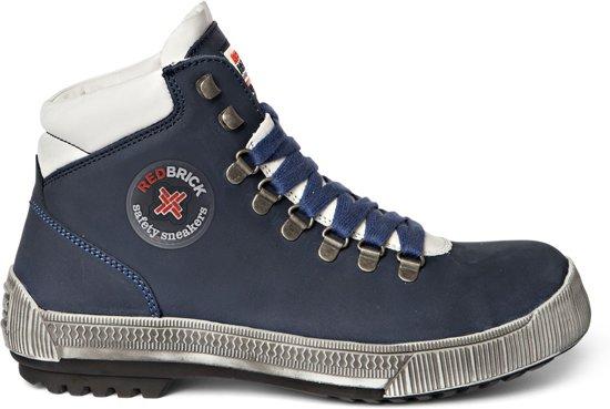 Chaussures De Sécurité Onyx Redbrick S3 Haute Modèle nWzBU