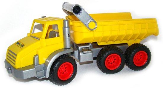 Wader Vrachtwagen met Kiepbak