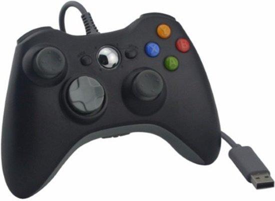 XBox 360 3rd Party Controller