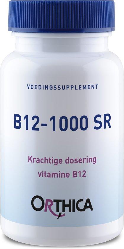 dosering b12 per dag