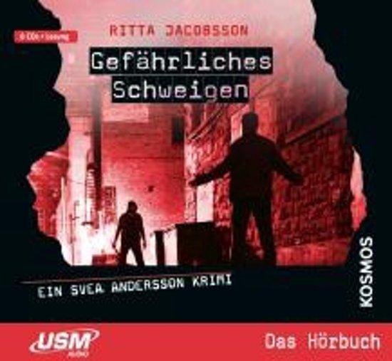 Svea Andersson 02: Gefährliches Schweigen