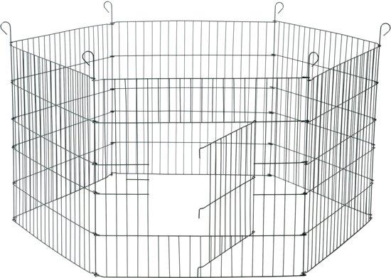 Adori Konijnenren- 60 x 60 cm