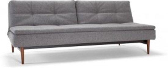 Brilliant Bol Com Innovation Dublexo Slaapbank Twist Charcoal Grijs Inzonedesignstudio Interior Chair Design Inzonedesignstudiocom
