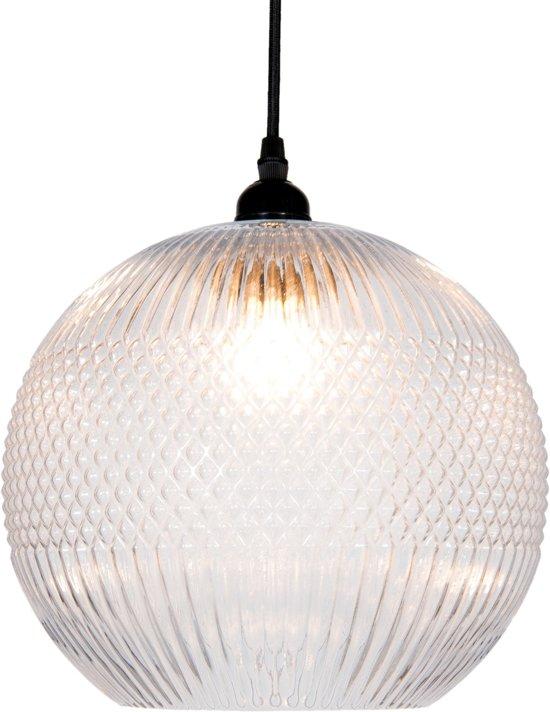 Clayre & Eef Hanglamp Ø 25x31 cm E27