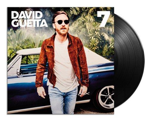 bol com | 7 (LP), David Guetta | Muziek