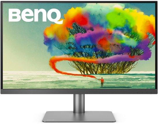 Benq PD2720U - 4K Monitor / Thunderbolt 3
