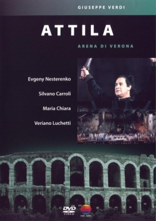 Arena Di Verona - Attila