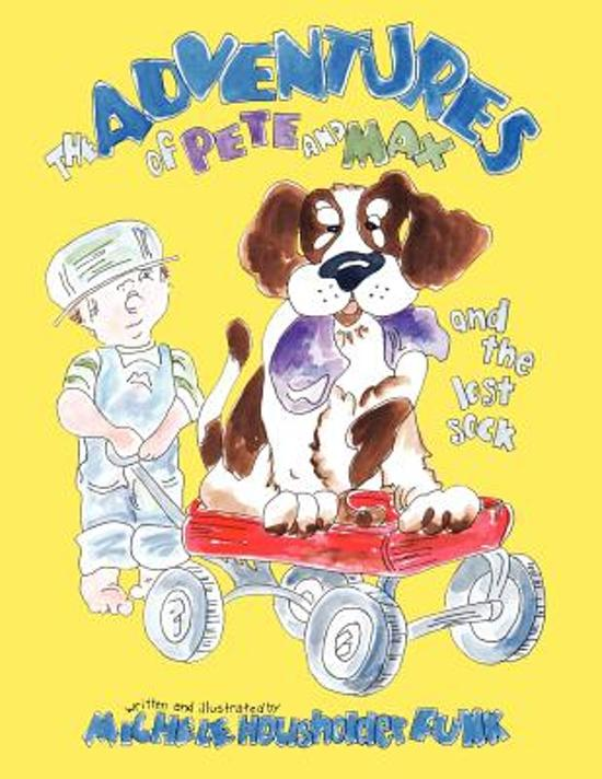 The Adventures of Pete and Max
