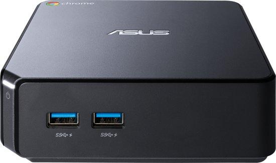 Asus CHROMEBOX2-G072U - Mini PC