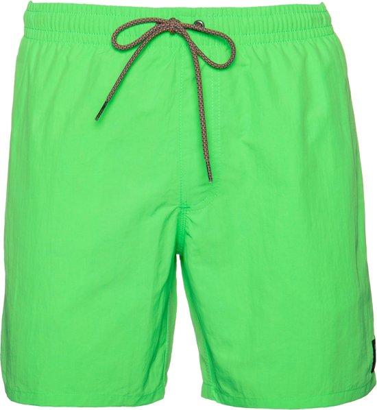 Zwembroek Protest Heren.Protest Fast Zwemshort Heren Neon Green Maat Xxl Globos