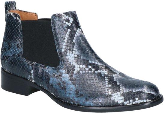 Gabor Blauwe Boots  Dames 39