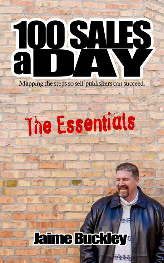 100 SALES A DAY:The Essentials