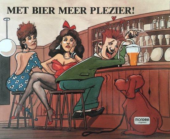 Met bier meer plezier - none  