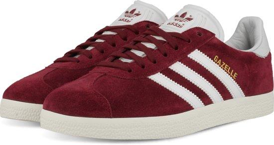 bol.com | adidas GAZELLE S76220 - schoenen-sneakers - Unisex ...