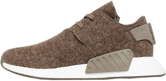 Wh 36 Bruin Adidas C2 Unisex Sneakers Nmd Chukka Maat f7xCwpHq