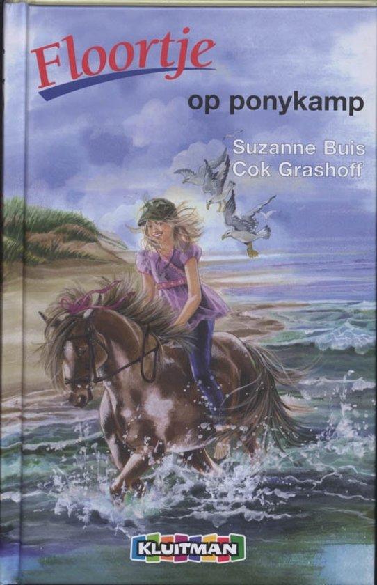 Sterserie - Floortje op ponykamp