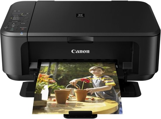 Canon Pixma MG3250 - All-in-One Printer