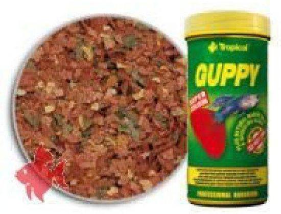 Tropical Guppy - 150ml