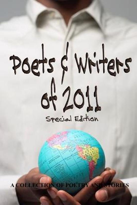 Poets and Writers of 2011 [special Edition]
