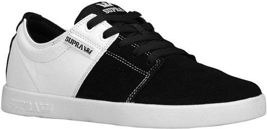 Noir Supra Shoes À 40,5 Pour Les Hommes